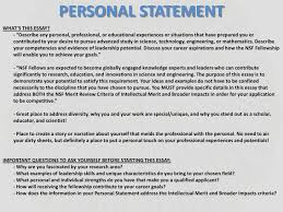 nsf grfp personal statement advice an overview of study proposal and to write your two documents especially because you specifically address two essays concise facebook fellowship