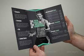Fitness Brochures Bekonang Com