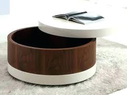 round coffee table with drawer small round wood coffee table small circle coffee table cool round