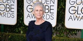 Jamie Lee Curtis Going on the Road With Hillary Clinton