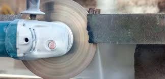 cutting granite countertops diy how to cut a tools