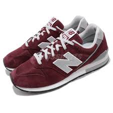 New Balance Women S Clothing Size Chart Details About New Balance Cm996bj D Red Silver White Men Women Unisex Running Shoes Cm996bjd