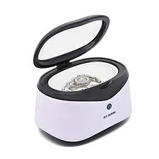 5 Mins Timer Gtsonic Ultrasonic Cleaner Jewelry Glasses Dentures Auto Cleaning