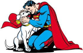 Image result for Krypto images