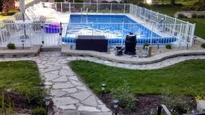 inground pools. Advanced Pool Wall Technology For Inground Pools