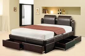 bed furniture image. Natural Bedroom For Bed Furniture Sets With Shelves And Drawers Regard To Storage Under Image I