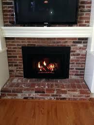 heat n glow heat n gas insert heat glo fireplace insert