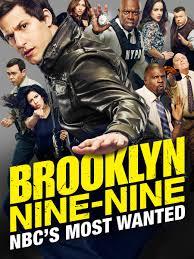 Brooklyn Nine-Nine Temporada 6 audio español capitulo 6