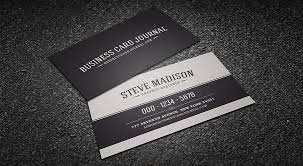 Maphistinfo Page 3 Of 87 Business Card Template Design