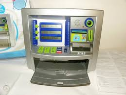 Although the information provided by informa research services has been obtained from the various institutions, the accuracy cannot be guaranteed. Discovery Kids Toy Atm Money Machine Digital Card Reader Bank Educ Coins Dollars 252631353