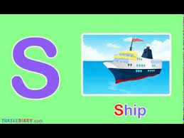 toddler words words starting with s