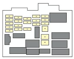 2004 toyota matrix interior fuse box location diagram auto genius 2005 Toyota Matrix Fuse Box Diagram 2004 toyota matrix interior fuse box diagram lotus free download wiring diagrams
