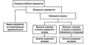 ЦЕНТРАЛЬНАЯ НАУЧНАЯ БИБЛИОТЕКА Курсовая работа Анализ  1 3 Методика анализа ликвидности бухгалтерского баланса организации