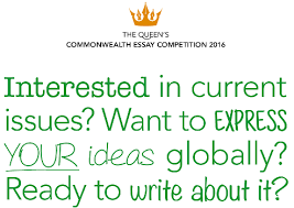 Best     Essay competition      ideas on Pinterest   Final class     The Queen s Commonwealth Essay Competition Education English Speaking Union  Mauritius Queen s Commonwealth Essay Competition