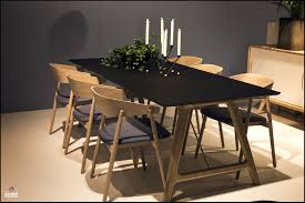 best a natural upgrade 25 wooden tables to brighten your dining room with dark wood round