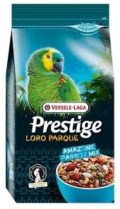<b>Корм</b> для крупных попугаев, <b>Versele</b>-<b>Laga Prestige</b> Premium ...