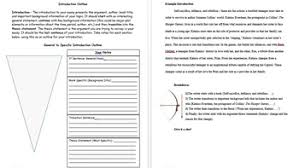 character analysis essay for any text by lit monster tpt character analysis essay for any text
