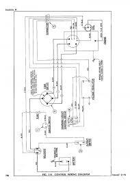 ezgo ignition switch wiring diagram fresh ezgo wiring diagram gas powered golf cart wiring diagram at Gas Golf Cart Wiring Diagram