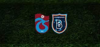 Trabzonspor - Başakşehir hazırlık maçı canlı izle | A Spo