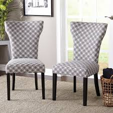 simple living stella dining chair set of 2