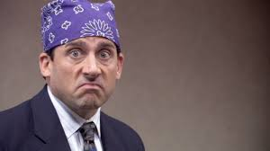michael scott s letter of recommendation for dwight the office we dissed you but well miss you the