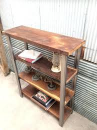 wood shelving units reclaimed wood open shelving unit wooden shelving units ikea