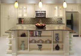 Image 10881 From Post Antique Cream Kitchen Cabinets With White Trim
