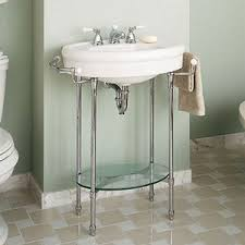 american standard console sink. Delighful Sink AS0283008WHAS8710000CP Standard Console Bathroom Sink  White Inside American C