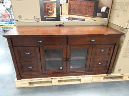 Bradshaw TV Console Costco 4