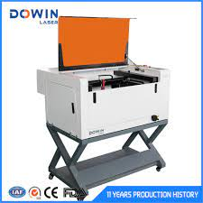 China Table Bag CO2 Laser Engraving and Cutting Machine 6040 for Rubber  Stamp Pencil Pen Wood Photos & Pictures - Made-in-china.com