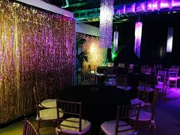 By Design Event Decor Great Gatsby Office Transformation Union County New Jersey 57