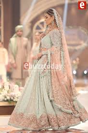 best 25 indian bridal ideas on pinterest indian wedding sari Wedding Dress Rental Online India zainab chotani telenor bridal couture week 2015 ebuzztoday ( Wedding Dresses for Rent
