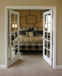 interior french doors bedroom. Bedroom With Interior French Doors Privacy - Google Search E