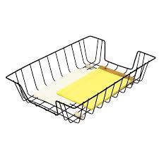 Westcott westcott® wire desk tray wire desk accessories
