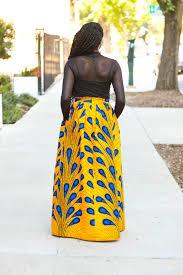 African Skirts Patterns Best Ideas