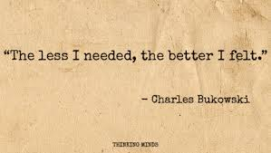 Bukowski Quotes Awesome 48 Charles Bukowski Quotes On Life Love And Everything In Between