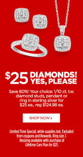25 yes please diamonds