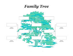 free family tree templates word excel template lab printable family tree template family tree blank chart