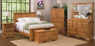 American Made Bedroom Furniture