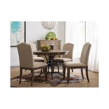 663 701 a kincaid furniture the nook oak 44 inch round dining table