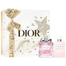 dior holiday makeup fragrance gift