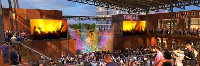 Arlington Backyard Seating Chart Top Live Music Venues In Arlington Texas To Rock You