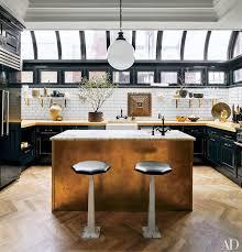 nate berkus and jeremiah b s new york kitchen