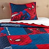 Marvel® Spiderman 2-Piece Twin/Full Quilt Set - Bed Bath & Beyond & Marvel® Spiderman 2-Piece Twin/Full Quilt Set Adamdwight.com
