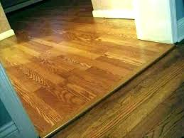 transition from hardwood to carpet wooden floor transitions tile transit wood doorway on strip strips at