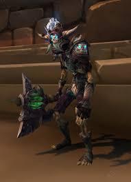Benjamin Gibb - NPC - World of Warcraft