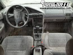 ford escort stereo wiring diagram my pro street our escort stereo wiring diagram is a complete guide to your radio wires and escort