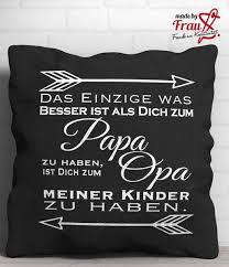 Spruch Für Papa Opa Bügelbild