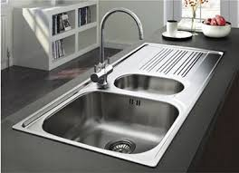 choosing the right sink for your kitchen waterfiltershop co uk blog