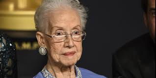 Katherine Johnson, NASA Mathematician And An Inspiration For 'Hidden  Figures,' Dies | 90.1 FM WABE